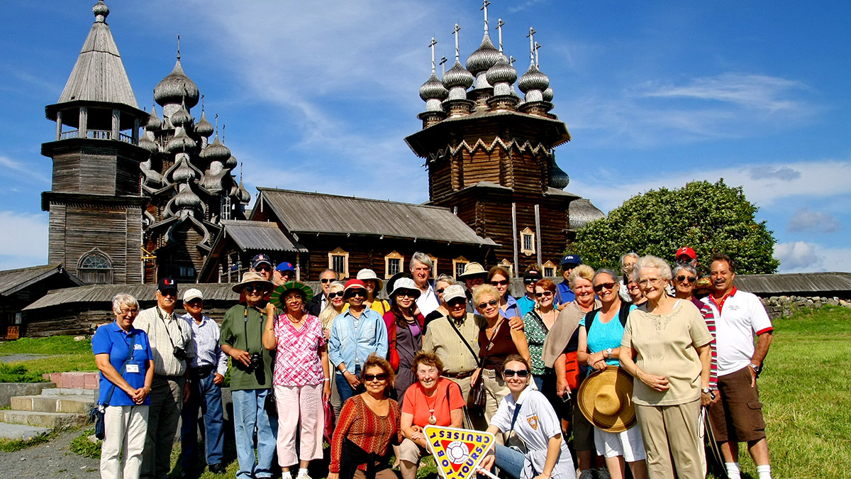 Kizhi-island-in-russia-valueworldcruise-group